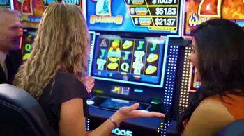 Miccosukee Resort & Gaming TV Spot, 'Ultimate Gaming Experience' - Thumbnail 5