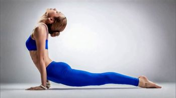 Usana TV Spot, 'Dr. Oz: Yoga Pose'