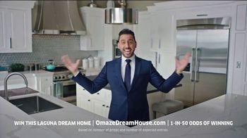 Omaze Dream House Giveaway TV Spot, 'Convince You' Featuring Matt Altman, Josh Altman