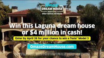 Omaze Dream House Giveaway TV Spot, 'Convince You' Featuring Matt Altman, Josh Altman - Thumbnail 10