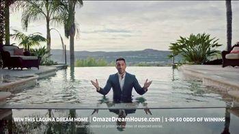 Omaze Dream House Giveaway TV Spot, 'Convince You' Featuring Matt Altman, Josh Altman - Thumbnail 5