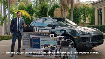 Omaze Dream House Giveaway TV Spot, 'Convince You' Featuring Matt Altman, Josh Altman - Thumbnail 6