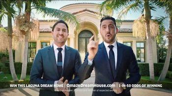 Omaze Dream House Giveaway TV Spot, 'Convince You' Featuring Matt Altman, Josh Altman - Thumbnail 7