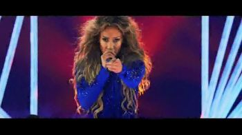 Jennifer Lopez It's My Party TV Spot, 'Time to Party' - 2 commercial airings