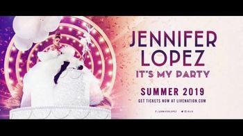 Jennifer Lopez It's My Party TV Spot, 'Time to Party' - Thumbnail 9
