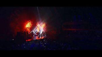 Jennifer Lopez It's My Party TV Spot, 'Time to Party'