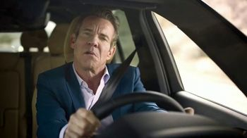 Esurance TV Spot, 'Safe and Unsafe Drivers' Featuring Dennis Quaid - Thumbnail 1