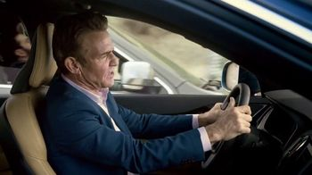 Esurance TV Spot, 'Safe and Unsafe Drivers' Featuring Dennis Quaid - Thumbnail 2