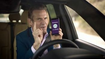 Esurance TV Spot, \'Safe and Unsafe Drivers\' Featuring Dennis Quaid