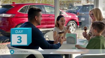 Carvana TV Spot, 'Return Policy' - Thumbnail 5
