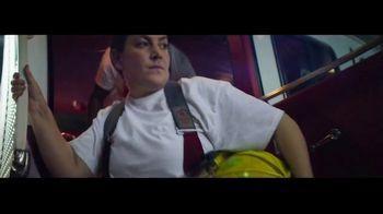 Tide Heavy Duty TV Spot, 'Hard Work' - Thumbnail 7