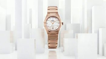OMEGA Constellation Manhattan TV Spot, 'World-Famous Faces' Featuring Cindy Crawford, Nicole Kidman - Thumbnail 10