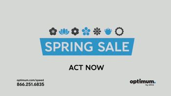 Optimum Spring Sale TV Spot, 'Amazing Deals are Blooming' - Thumbnail 2