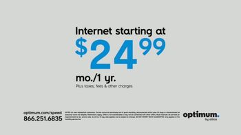 Optimum Spring Sale TV Spot, 'Amazing Deals are Blooming' - Thumbnail 4