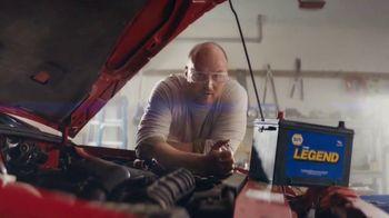 NAPA Auto Parts Love Your Car Month TV Spot, 'NAPA Bucket: Fill and Save' - Thumbnail 2