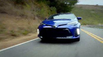 Toyota Corolla Clearance Event TV Spot, '2019 Corolla LE' [T2] - Thumbnail 2