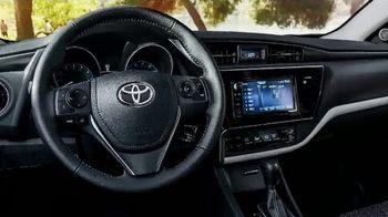 Toyota Corolla Clearance Event TV Spot, '2019 Corolla LE' [T2] - Thumbnail 4