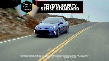 Toyota Corolla Clearance Event TV Spot, '2019 Corolla LE' [T2] - Thumbnail 9