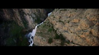 Wyoming Tourism TV Spot, 'Wild Grandpa' - Thumbnail 3