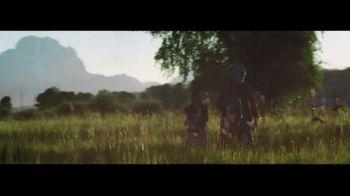 Wyoming Tourism TV Spot, 'Wild Grandpa' - Thumbnail 6
