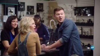 ADT TV Spot, 'DIY Fails with the Scott Brothers' Featuring Jonathan and Drew Scott - Thumbnail 2