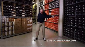 Carl's Golfland TV Spot, 'It's All About Golf' - Thumbnail 5
