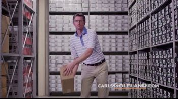 Carl's Golfland TV Spot, 'It's All About Golf' - Thumbnail 7