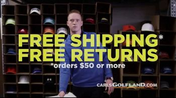 Carl's Golfland TV Spot, 'It's All About Golf' - Thumbnail 8