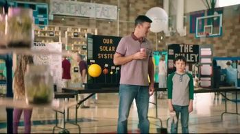 ALDI TV Spot, 'Father and Son: Large Cooked Shrimp' - Thumbnail 1