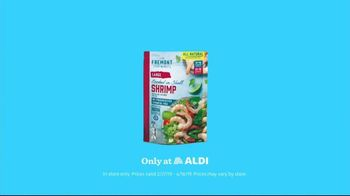 ALDI TV Spot, 'Father and Son: Large Cooked Shrimp' - Thumbnail 9