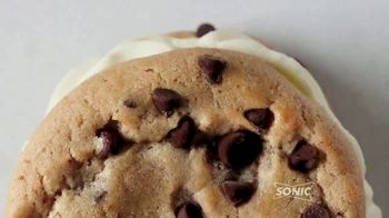 Sonic Drive-In Ice Cream Cookie Sandwiches TV Spot, 'Reunion Tour' - Thumbnail 5