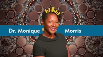 Walmart TV Spot, 'Reign On: Dr. Monique Morris' - Thumbnail 4