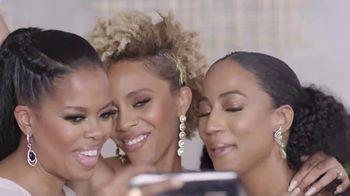 Aveeno TV Spot, '2019 NAACP Image Awards: Any Red Carpet' Featuring Jade Novah, Malinda Williams, Africa Miranda - Thumbnail 9