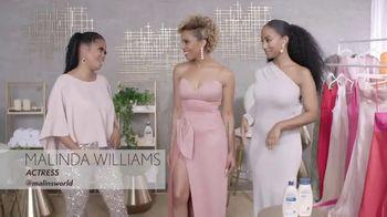 Aveeno TV Spot, '2019 NAACP Image Awards: Any Red Carpet' Featuring Jade Novah, Malinda Williams, Africa Miranda