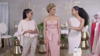 Aveeno TV Spot, '2019 NAACP Image Awards: Any Red Carpet' Featuring Jade Novah, Malinda Williams, Africa Miranda - Thumbnail 5