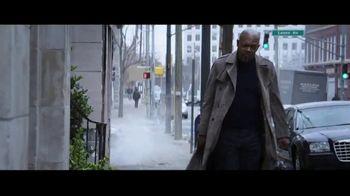 Shaft - Alternate Trailer 1