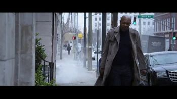 Shaft - Alternate Trailer 1