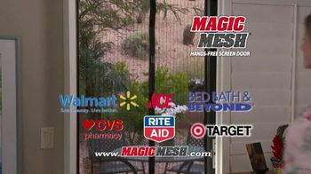 Magic Mesh TV Spot, 'Big News' - Thumbnail 8