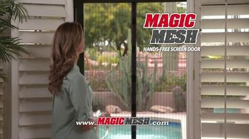 Magic Mesh TV Spot, 'Big News' - Thumbnail 3