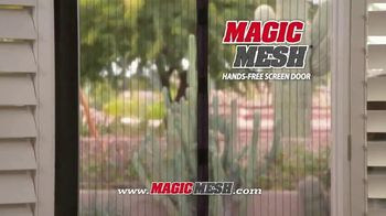 Magic Mesh TV Spot, 'Big News' - Thumbnail 4