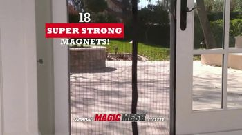Magic Mesh TV Spot, 'Big News' - Thumbnail 6