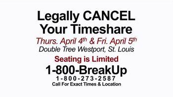 Omni Ellis TV Spot, 'St. Louis Timeshare Exit Seminar' - Thumbnail 6