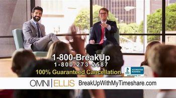 Omni Ellis TV Spot, 'St. Louis Timeshare Exit Seminar' - Thumbnail 5