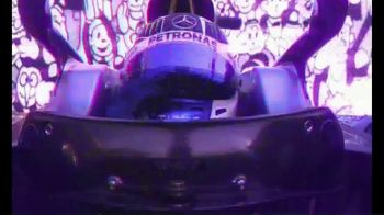 Formula One TV Spot, '2019 Gulf Air Bahrain Grand Prix' Song by The Chemical Brothers - Thumbnail 7
