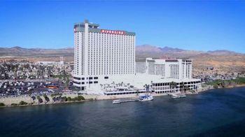 Riverside Resort & Casino TV Spot, 'Escape to Paradise: Movie Tickets' - Thumbnail 1