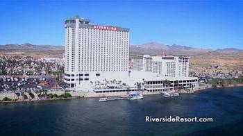 Riverside Resort & Casino TV Spot, 'Escape to Paradise: Movie Tickets' - Thumbnail 2