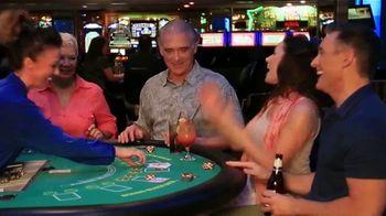 Riverside Resort & Casino TV Spot, 'Escape to Paradise: Movie Tickets' - Thumbnail 3