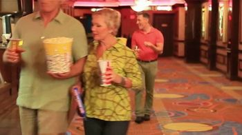 Riverside Resort & Casino TV Spot, 'Escape to Paradise: Movie Tickets' - Thumbnail 4