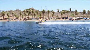 Riverside Resort & Casino TV Spot, 'Escape to Paradise: Movie Tickets' - Thumbnail 6