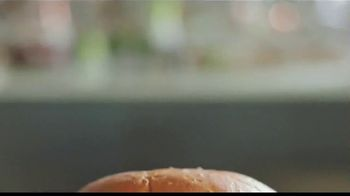 Arby's King's Hawaiian Big Kahuna Sandwich TV Spot, 'What's on It' Featuring H. Jon Benjamin, Song by YOGI - Thumbnail 1